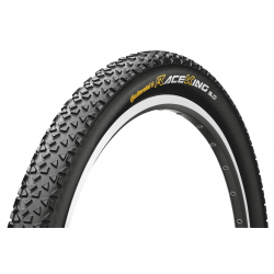 "Conti Race King piegh. 26x2.00"" 50-559 nero-Skin"