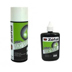 Zéfal Dry Lube