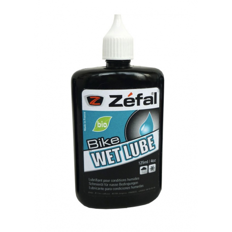 Zéfal Wet Bio Lube