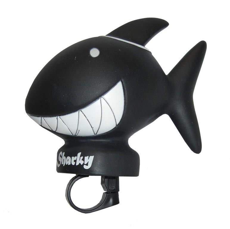 Bike Fashion Clacson Capt'n Sharky