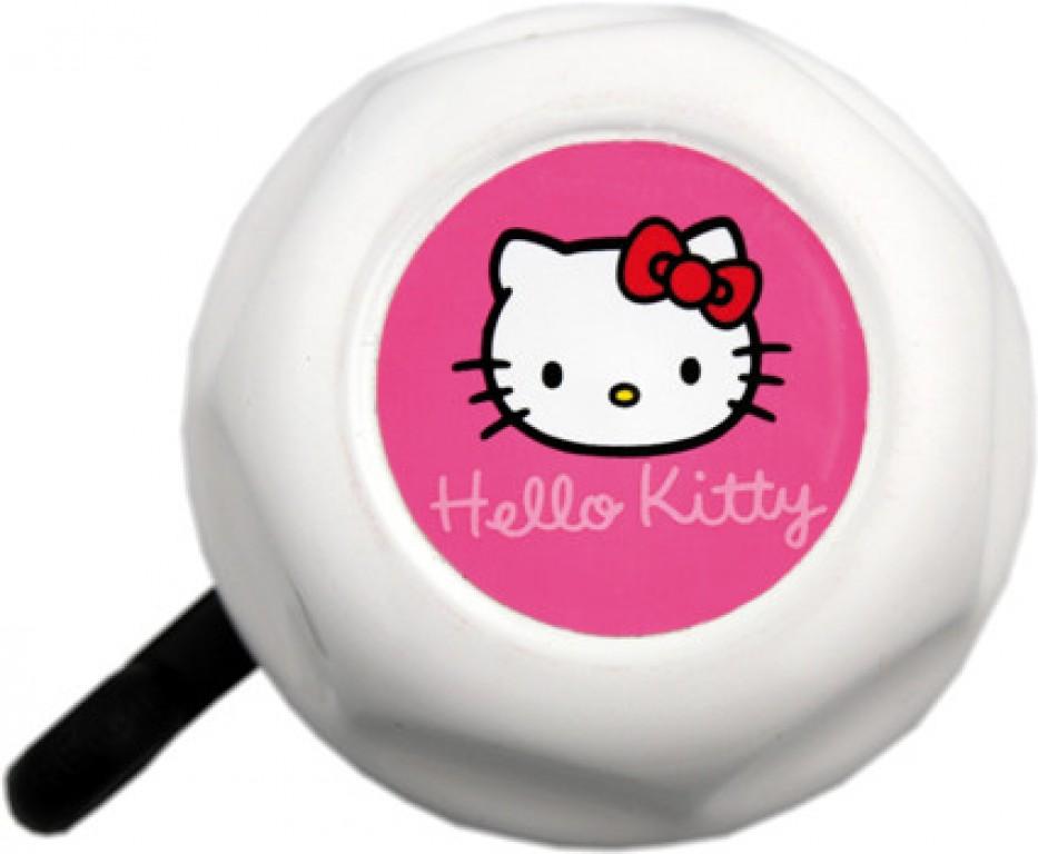 Bike Fashion Campanello Hello Kitty