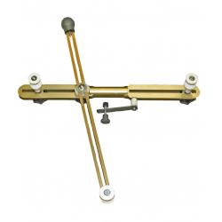 Sistema tensione a 3 punti REMA Tip Top per cavalletto 589 4726