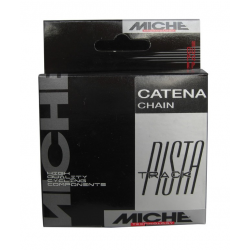 "Catena Miche Pista 1/2 x 1/8"", 110 anelli,8,6mm"