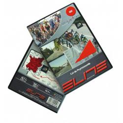 DVD Elite Real Axiom Col du Portet d'Aspet