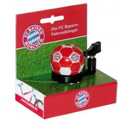 campanello FC Bayern München Fanbike