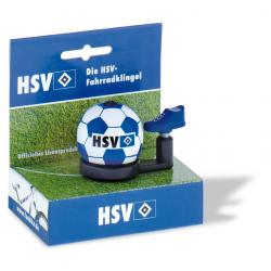 campanello Hamburger SV Fanbike