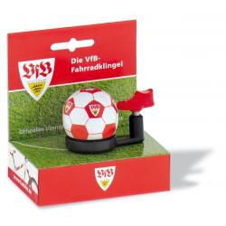 campanello VfB Stuttgart Fanbike