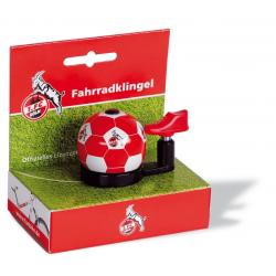 campanello 1. FC Köln Fanbike