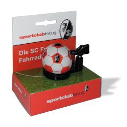 Campanello SC Freiburg Fanbike