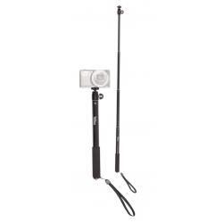 Braccio Rollei estensibile 3S/4S/5S/5S Wifi lunghezza 505 mm, colore nero