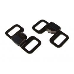 Set di fissaggio tacchette Campagnolo PD-RE200 - R 1134430