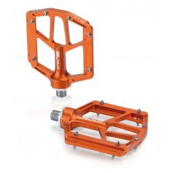 Pedale XLC MTB/TREKKING - PD-M14 arancio