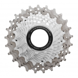 Pacco pignoni Record 11 velocità CS15-RE119 11-29 denti,con anello di chiusura