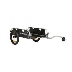 Burley Flatbed carrello bici modello 2016