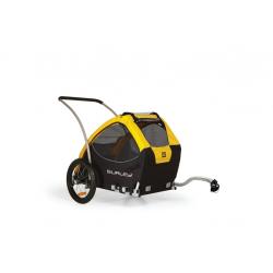 Burley Tail Wagon carrello per cane modello 2016
