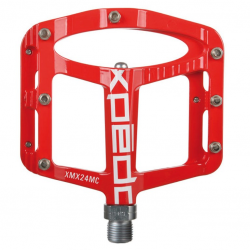 "Pedale Xpedo Spry Rosso, 9/16"", MTB, Freerid"