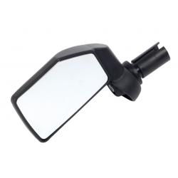 Specchietto Zefal Dooback sinistro, colore nero
