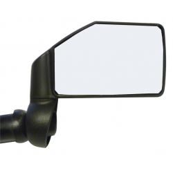 Specchietto Zefal Dooback destro, colore nero