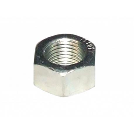 madrevite esagonale per ruota anteriore M 9x1