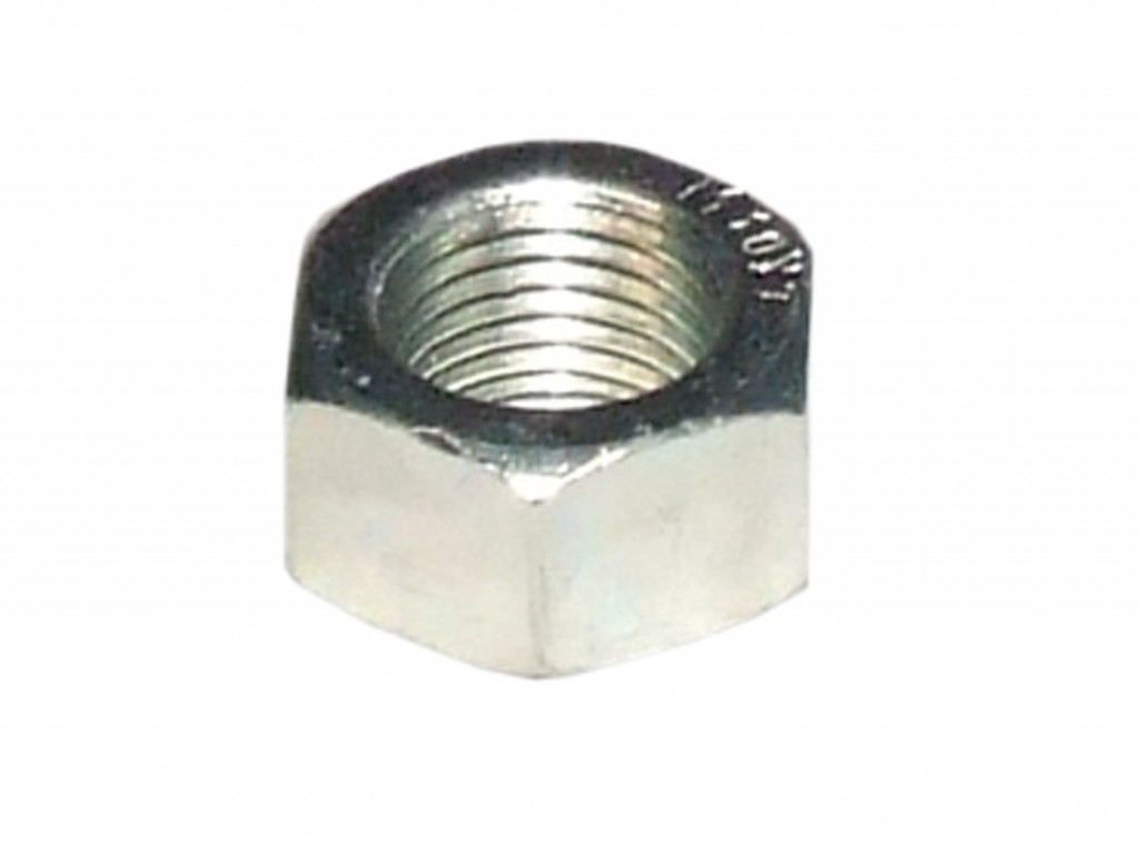 madrevite esagonale per ruota posteriore M 10x1