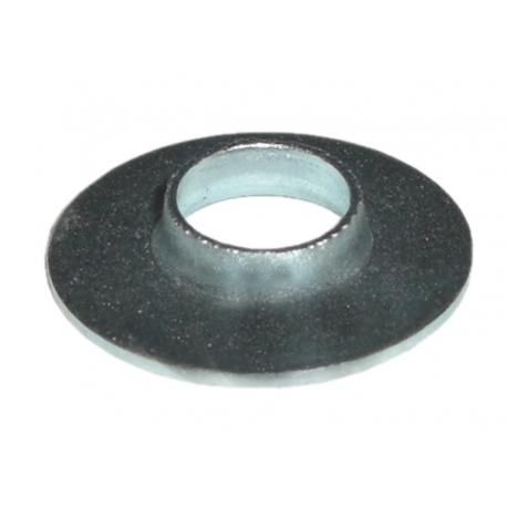 disco di riduzione per ruota anteriore con smusso
