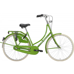 "Excelsior Luxus Applegreen 28"" 3V"