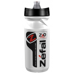 Borraccia Zefal Z2O Pro 65 650ml, bianco