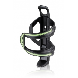 Portaborraccia XLC Sidecage nero/verde