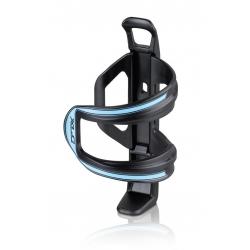 Portaborraccia XLC Sidecage nero/blu