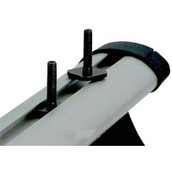 Adattatore T-Track Thule 30x23mm per portabici 532/561