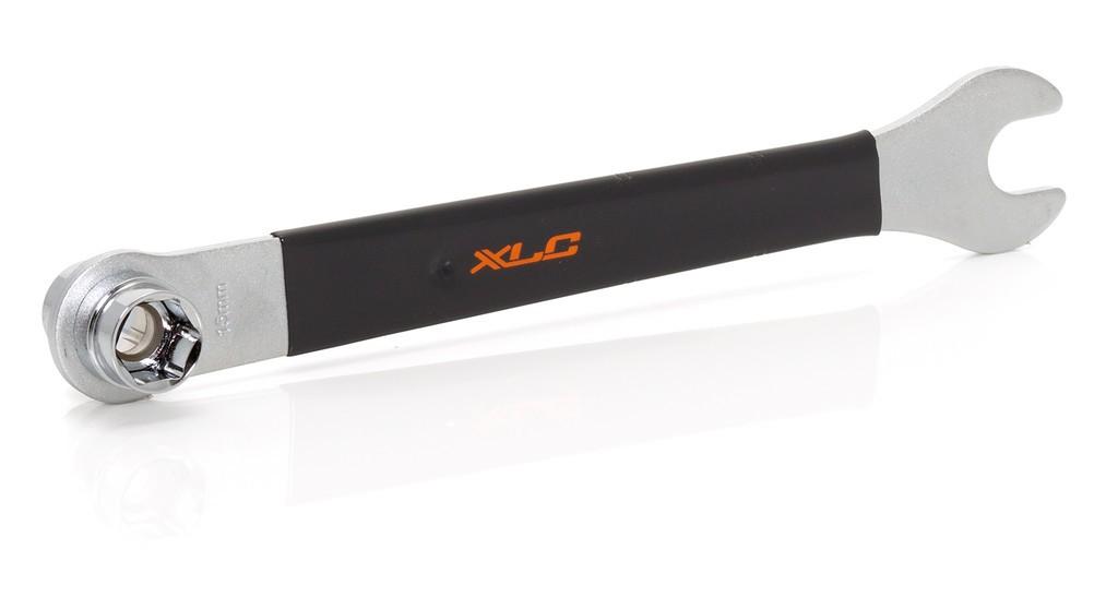 XLC Chiave per Pedali con Bussole