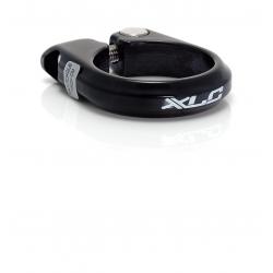 XLCRoad anello d.fiss.p.tu.reggis.PC-B02 allu.nero 31,8mm,c.chiave esag.SB Plus