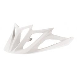 visiera AlpinaFB 2.0/ FB 2.0L.E. bianco opaco