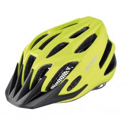 Casco da bici Alpina FB Junior 2.0 Flash be visible reflective Tg.50-55cm