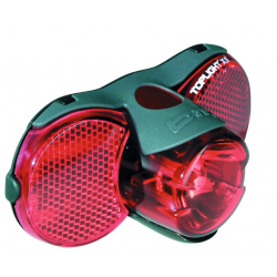 Luce posteriore B&M Toplight XS 50/80 mm