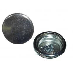 Bottone a pressione di ricambio per capotte XLC Duo/Mono