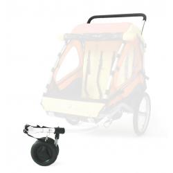 dispositivo scorrevole inclusa ruota Buggy per Kiddy Van 101
