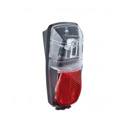 Luce posteriore Redfire LED per parafango, con condensatore