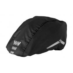 Copertura antipioggia Wowow per casco, nera