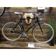 """EXCELSIOR bici vintage """"Snazzy"""", 8 Velocità Shimano Nexus, Black"""