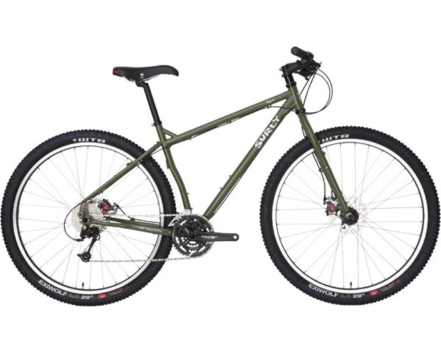 Surly Ogre - Bici Completa 29''