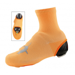 Copriscarpe SealSkinz arancione T. XL (47-49)