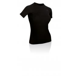 T-Shirt F-Lite da donna Ultralight 70 nero T.L (42-44)
