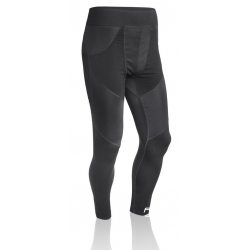 Superlight Windproof Longtight F-Lite nero Tg.XL (54-56)