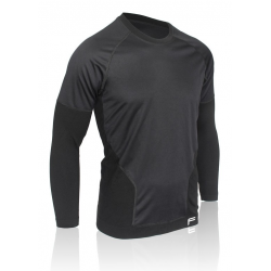 Superlight Windproof Longshirt F-Lite nero Tg.M (46-48)