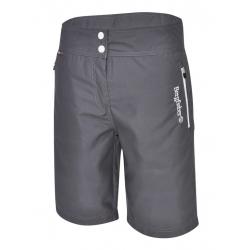 Pantaloni Multisport Bergfieber TRAIL Da grigio T.L