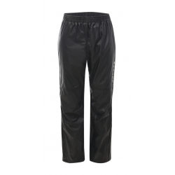 Pantaloni antipioggia Dare2b Obstruction Overtrouser, nero, T. L