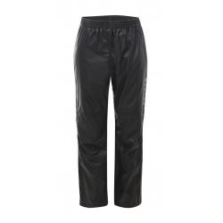 Pantaloni antipioggia Dare2b Obstruction Overtrouser, nero, T. XL