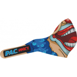 Mask'z P.A.C. Kids Clown 7090-002