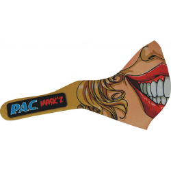 Mask'z P.A.C. Donna Bacio 7094-006